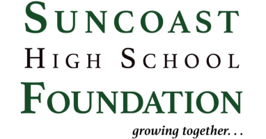 Suncoast High School Foundation Logo